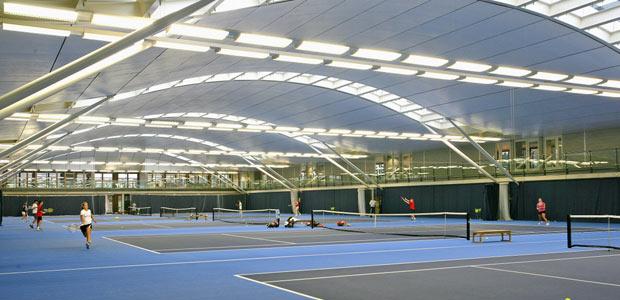 National Tennis Centre Lta