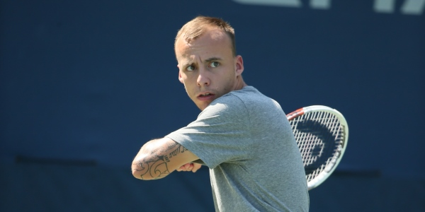 Brit quartet set for US Open wheelchair tennis Grand Slam