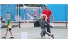 World class disability tennis tournaments inspire new sessions at Nottingham Tennis Centre