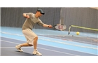 Olympic Legacy continues at Lee Valley with visually impaired tennis