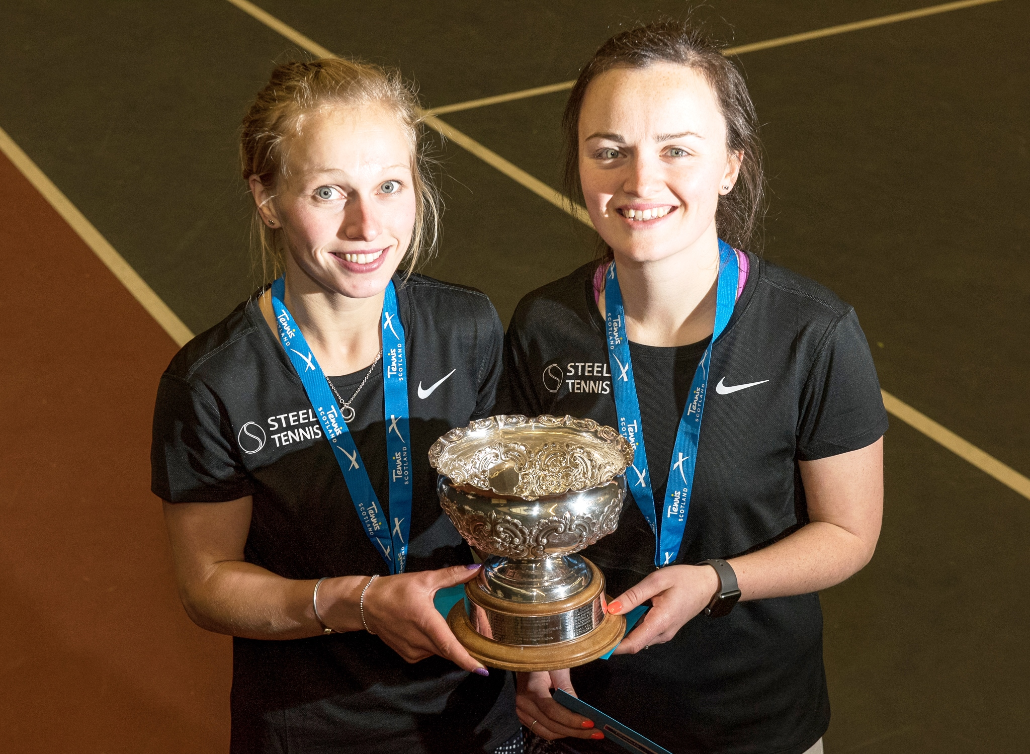 scottish indoor championships  open  results