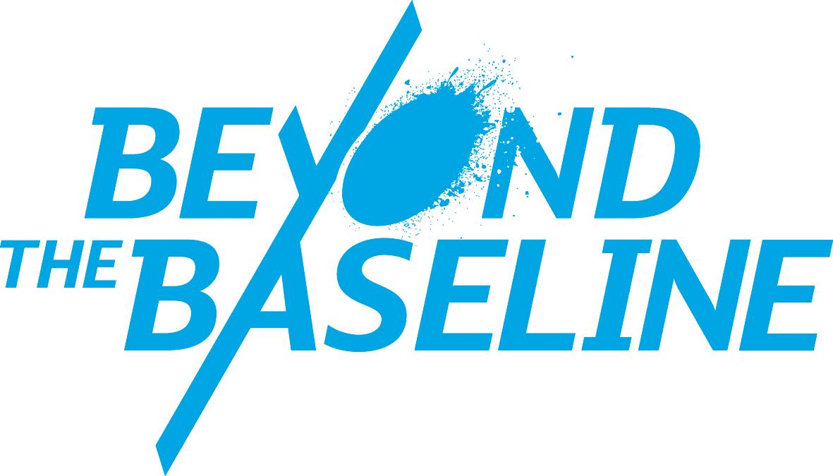 Image result for beyond the baseline image
