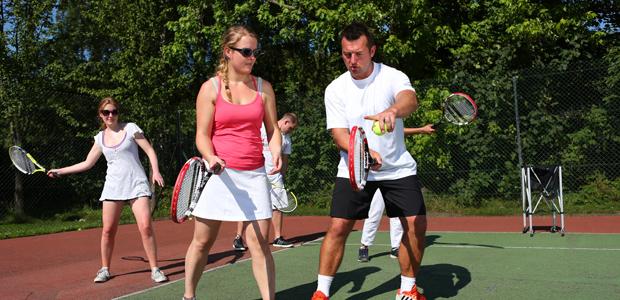 Deliver Tennis Xpress Lta