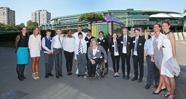 Secondary schools to benefit from exciting new social change project