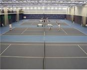 Team Bath Tennis High Performance Centre (HPC) - LTA