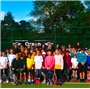 Penwith Primary Tennis School Games
