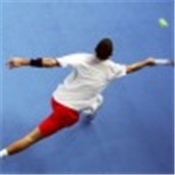 Stretch forehand