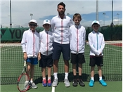 Aegon 10U Boys County Cup