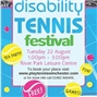 Disability Tennis Festival – Winchester