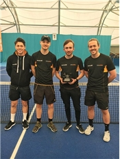 Hampshire & IOW LTA - Coach Development Scheme