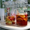 Pimms by the jug to celebrate
