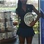 Hampshire's Esther Adeshina wins 18U Winter National Tour Finals Masters