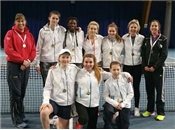 Aegon 18U Girls County Cup