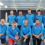 Men's Winter County Cup 2017