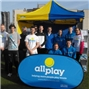 Allplay Tennis in Southampton receives National recognition