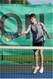 Junior Competition Continues To Grow at Lymington