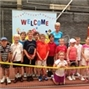 Murray inspires the next generation of tennis stars