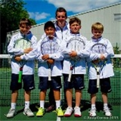 10 & Under Boys County Cup Report