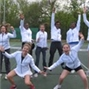 14 & Under Girls qualify for County Cup finals
