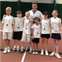 9 & Under County Cup report