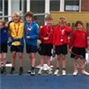 Lymington Years 3 and 4 School Games