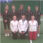 Ladies Senior Winter County Cup Report