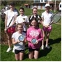 Winchester Racquets and Fitness Club juniors win Schools Doubles event