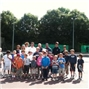 Don Perrin Tennis Achieves National Recognition