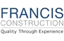 Francis Construction