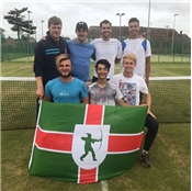 AEGON Mens Summer County Cup 2017