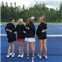 Girls 12U Aegon County Cup Report