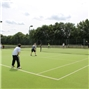 Epperstone Tennis Club GBTW Open Day