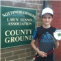 Road to Wimbledon County Final