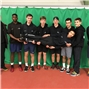 Boys 18U County Cup Report