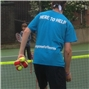 Magdala Tennis Club Open Day - Sun June 14th