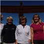 Ladies Over 60's County Report