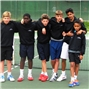 Boys 14U County Cup report