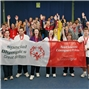 World Summer Games medallists head entry for National Learning Disability Tennis Championships in Nottingham