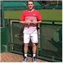 Photo attached courtesy of Toby Smith – Aidan McHugh, winner of the Nike Junior International Nottingham (week 1)