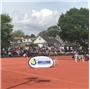 Chiltern Sports Invest in the Future of Welsh Tennis