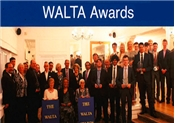WALTA Awards 2017 - Friday March 10th 2017