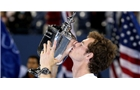 Andy Murray, US Open Champion