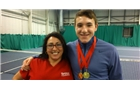 Learning Disability Tennis, Spotlight On: Ronan Cacace